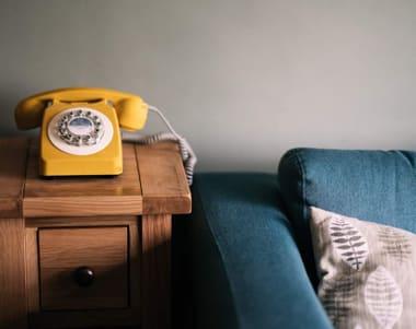 vaste-telefoonlijn
