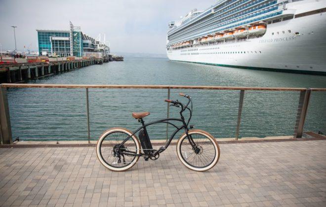 ombouwen fiets naar electrische fiets
